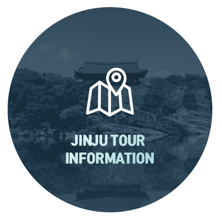 jinju tour information